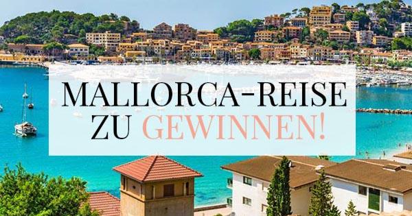 Mallorcareise